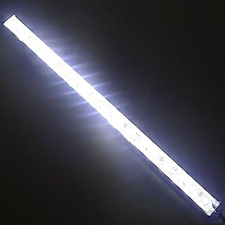 LEDENET 12-Inch 18LEDs 5050 Aquarium LED Strip, Waterproof Aluminum Lighting 12V DC