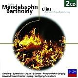 Elias (Ga) (Eloquence) - Felix Mendelssohn Bartholdy