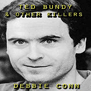 Ted Bundy & Other Killers cover art