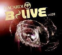 Bacardi B-Live 9 Mixed By DJ Pippi & Sin Plomo