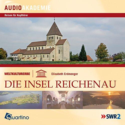 Weltkulturerbe - Die Insel Reichenau Titelbild