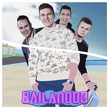 Bailandoo - EP