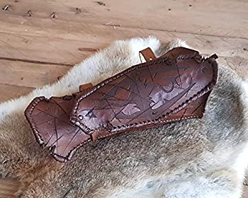 Best skyrim leather gauntlets Reviews
