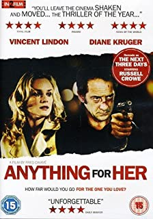 Anything for Her [DVD] [Import]