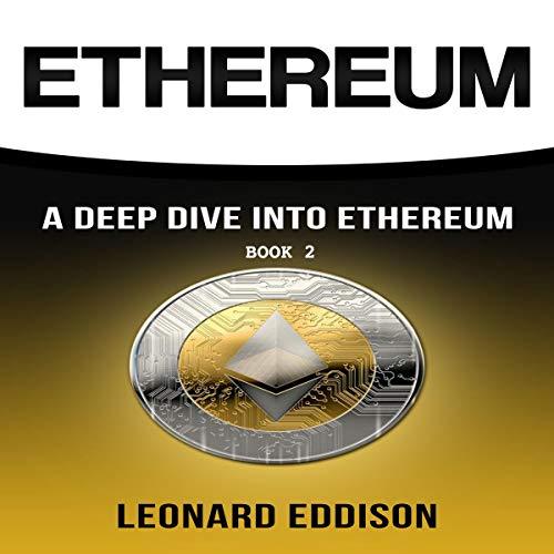 Ethereum, Book 2 cover art
