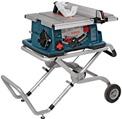 the best table saw under $500 - Bosch 4100-09 jobsite