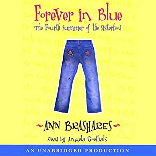 Forever in Blue cover art