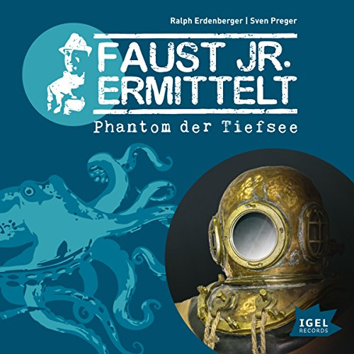 Phantom der Tiefsee audiobook cover art