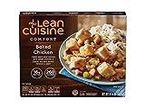 Nestle Stouffers Lean Cuisine Comfort Classics Entree Baked Chicken, 8.23 Ounce -- 12 per case.