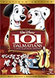 101 dalmations dvd