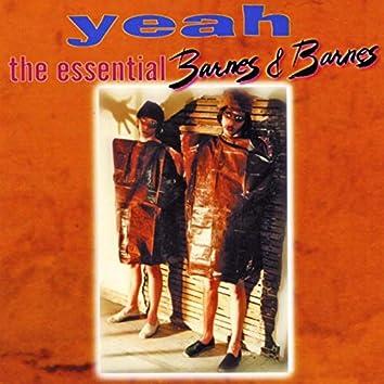Yeah: The Essential Barnes & Barnes