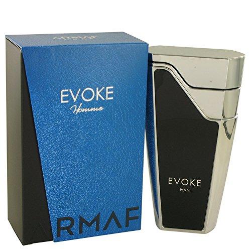 Cologne for Men 2.7 oz Eau Over item handling De Parfum Colo Chicago Mall Armaf Spray Evoke Blue