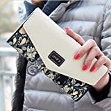 Bolsos Mujer Pequeña Dama De Moda para Niña, Billetera De Teléfono, Bolso De Mujer para Mujer, Bolso De Mano, Bolso De Mano, Negro