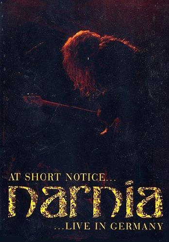 Narnia - At Short Notice