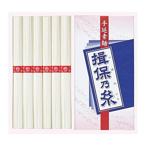 手延素麺 揖保乃糸 ( 上級 6束 化粧箱入り )