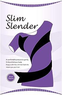 [加圧シャツ]女性用 レディース 着圧インナー ダイエット スリムスレンダー 1枚 ブラック M/Lサイズ