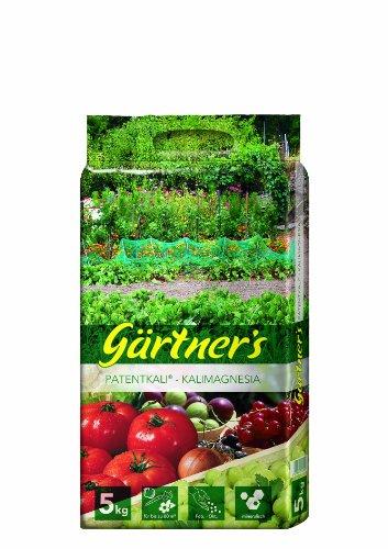 Gärtner's Patentkali/Kalimagnesia 5 kg