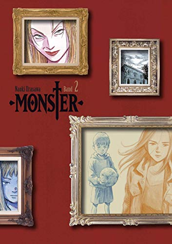 Monster Perfect Edition 2 (2)