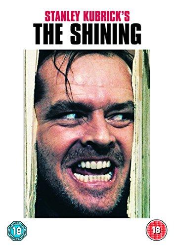 Shining [DVD]