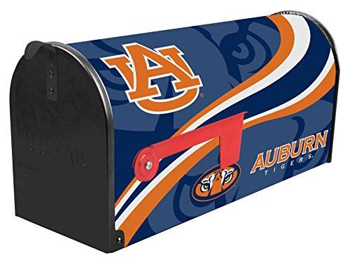 Sainty Art Works 25-792 The Auburn University Mail Box