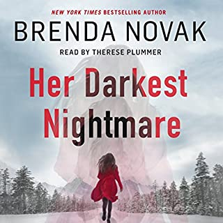 Her Darkest Nightmare audiobook cover art