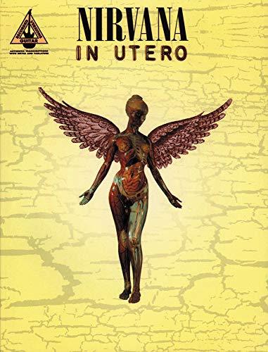 In Utero (Guitar Tab)