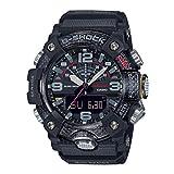 Reloj Casio GG-B100-1AER Negro Resina Hombre
