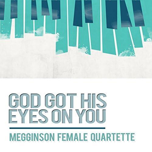 Megginson Female Quartette