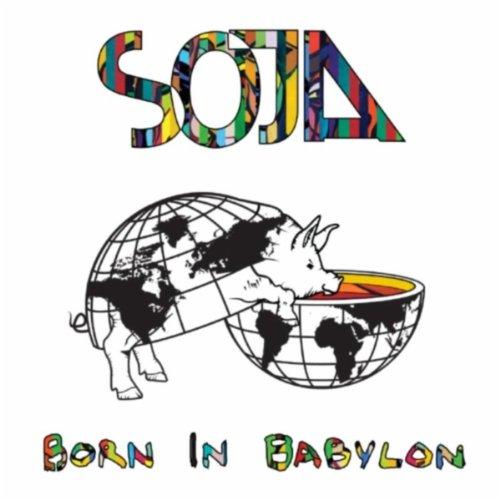 Born In Babylon (Bonus Track Version)