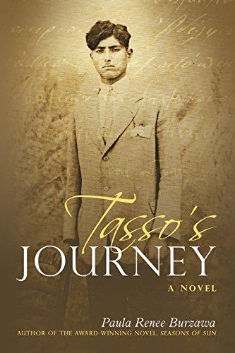 Tasso's Journey: A Novel