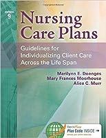 Nursing Care Plans (Nursing Care Plans (Doenges)) by Nursing care Plans