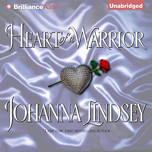 Heart of a Warrior Titelbild
