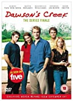 Dawson's Creek [DVD]