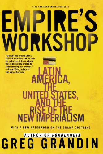 Empire's Workshop (American Empire Project)