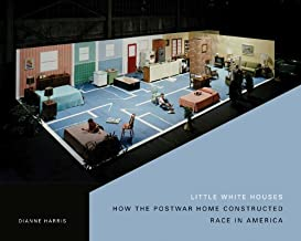 the little white house book