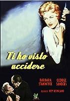 Ti Ho Visto Uccidere [Italian Edition]