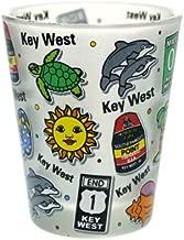 Best key west shot glasses Reviews
