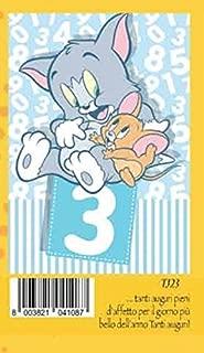 Amazon Es Tom Y Jerry Fiesta Juguetes Y Juegos