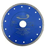 PRODIAMANT Disco diamantato Premium piastrella 180 mm x 22,2 mm Disco diamantato PDX83.975 180mm