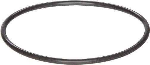 242 Viton O-Ring, 90A Durometer, Round, Black, 4