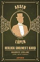 Herlock Sholmes'e Karsi - Arsen Lüpen