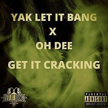 Get It Cracking