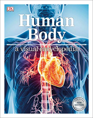 Human Body: A Visual Encyclopedia