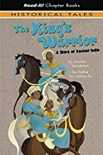 The King's Warrior: A Story of Ancient India (Read-It! Chapter Books: Historical Tales)