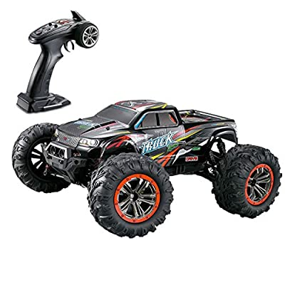 Large Size 1:10 Scale High Speed 46Km/H 4Wd 2.4...