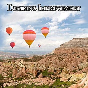 Desiring Improvement