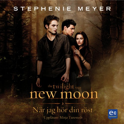 Couverture de New Moon