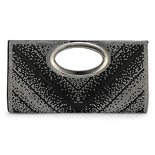 Labair Women's Clutches & Evening Handbags