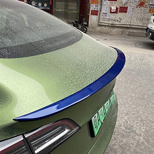Hochwertiger ABS-Heckspoiler-Heckflügel für Tesla Model 3 F-HD