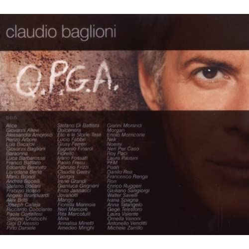 Q.P.G.A. [2 CD]